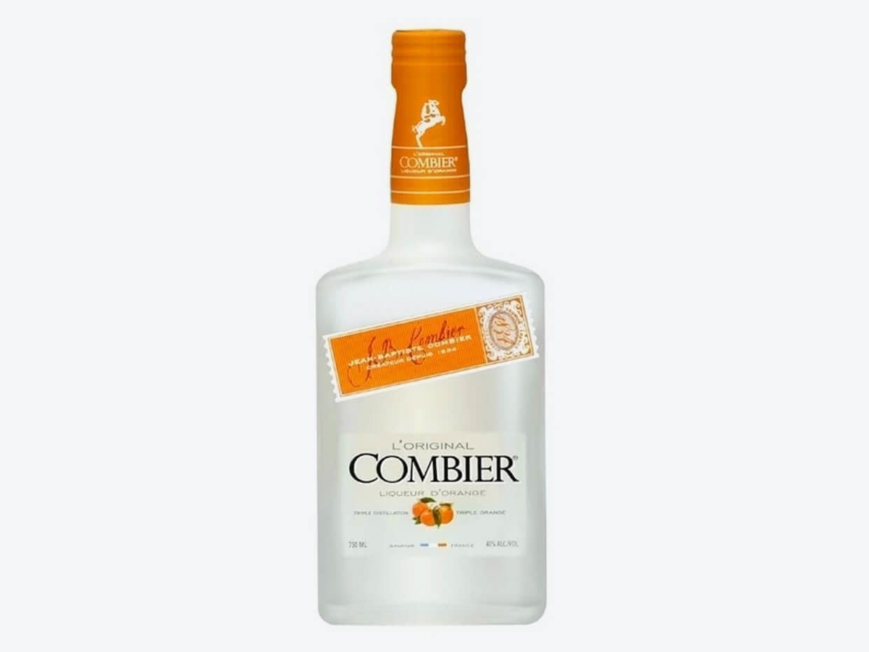 France Combier Liqueur d'Orange / Triple Sec 375ml