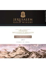 Israel Mountains Of Jerusalem Cabernet Sauvignon