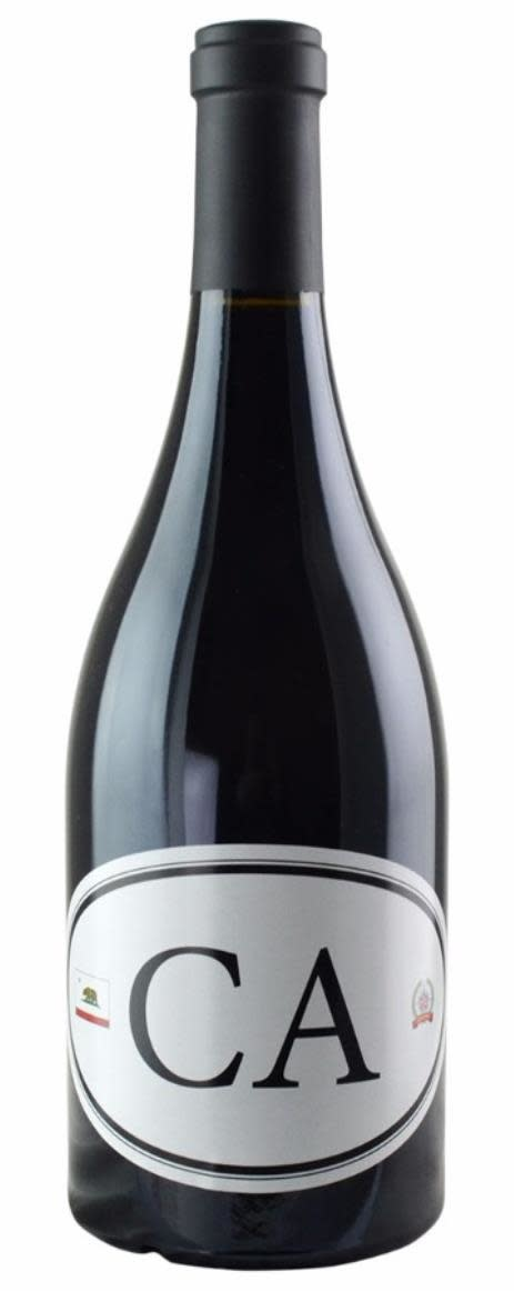 USA Locations CA Red Blend