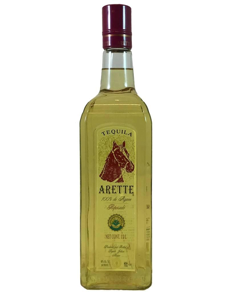 Mexico Arette Reposado Tequila
