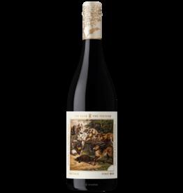 Australia The Hare & Tortoise Pinot Noir