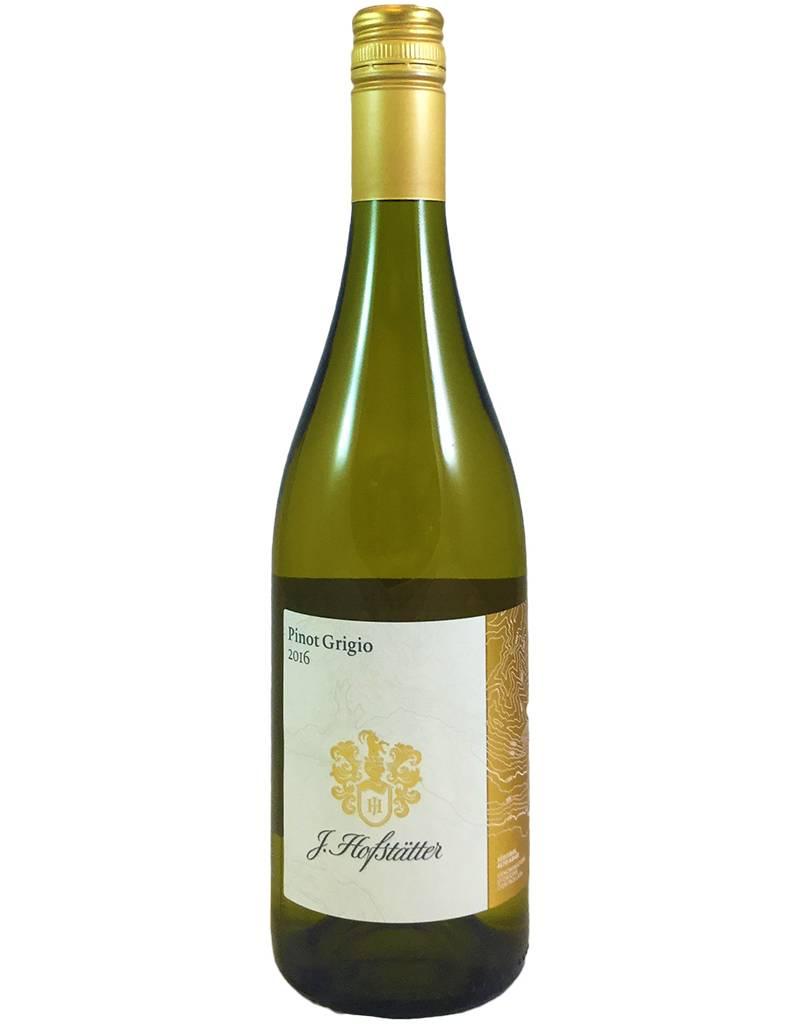 Italy J. Hofstatter Pinot Grigio