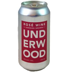 USA Underwood Pinot Noir Rose CAN