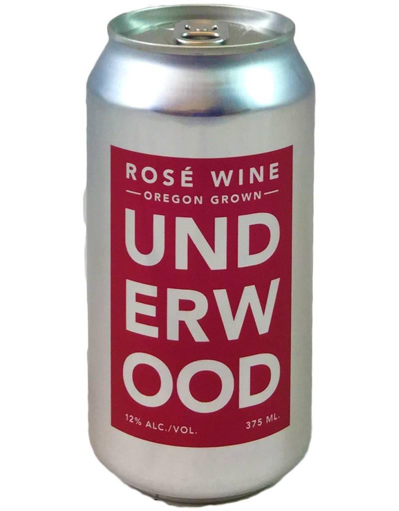 USA Underwood Pinot Noir Rose CAN