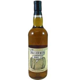 Scotland Single Cask Nation Ben Nevis 8YO Scotch