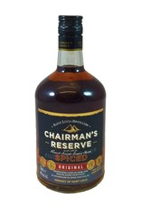 West Indies Chairman's Reserve Spiced Rum