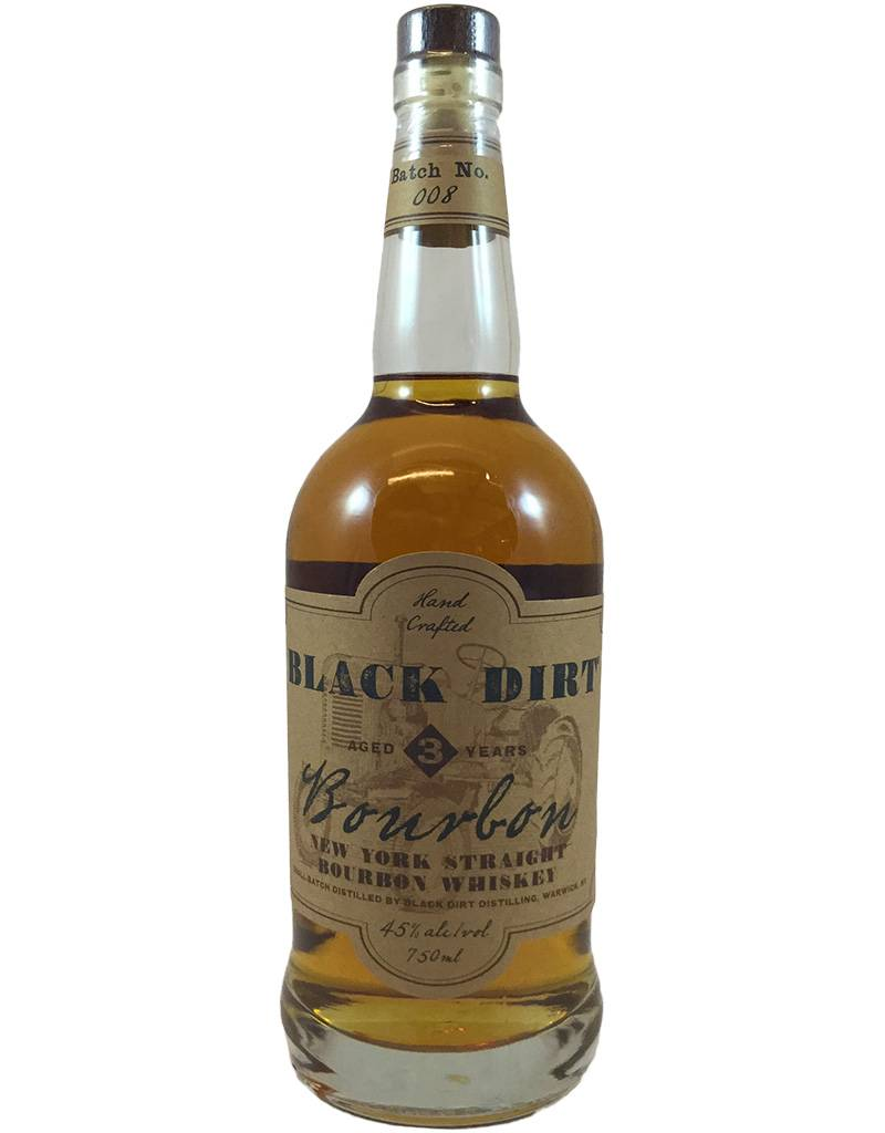 USA Black Dirt Bourbon