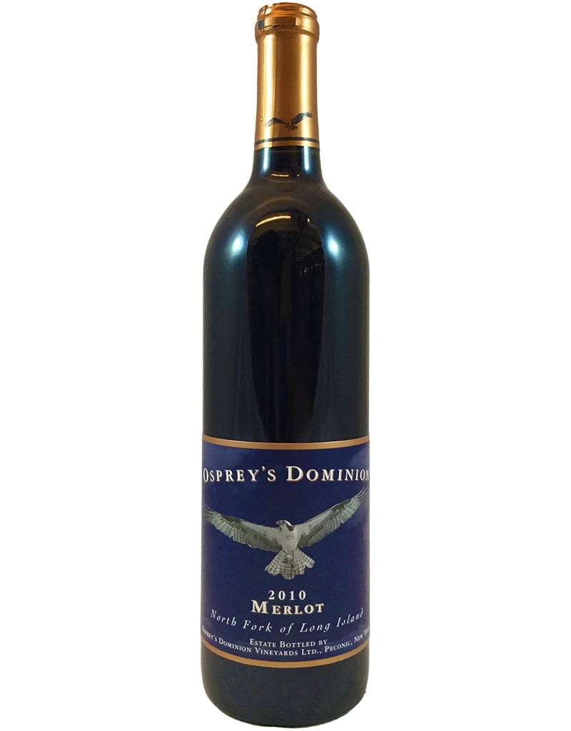 USA Osprey's Dominion Merlot