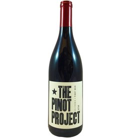 USA The Pinot Project Pinot Noir
