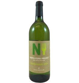 USA North Fork Project Chardonnay