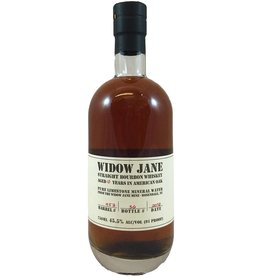 USA Widow Jane Bourbon