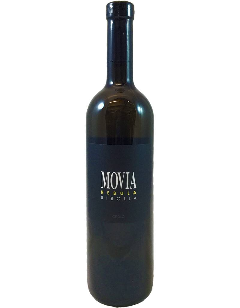 Slovenia Movia Rebula/Ribolla