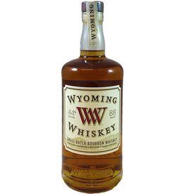 USA Wyoming Whiskey 750ml