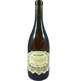 USA Alysian Vermouth Bittersweet