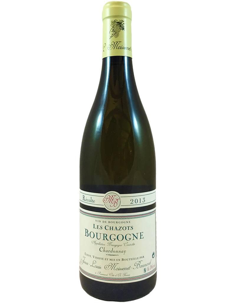 France Moissenet-Bonnard Bourgogne Les Chazots