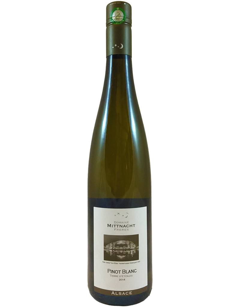 France Dom Mittnacht Freres Pinot Blanc Terre d'Etoiles