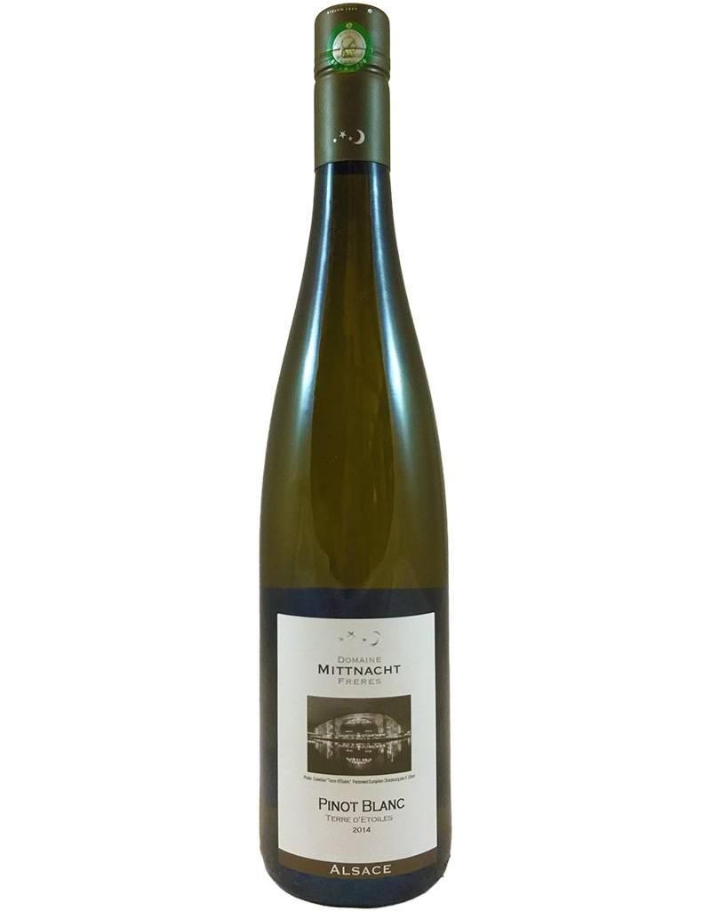 France Domaine Mittnacht Freres Pinot Blanc Terre d'Etoiles