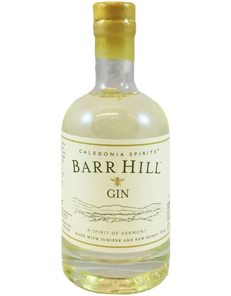 USA Barr Hill Gin 375ml