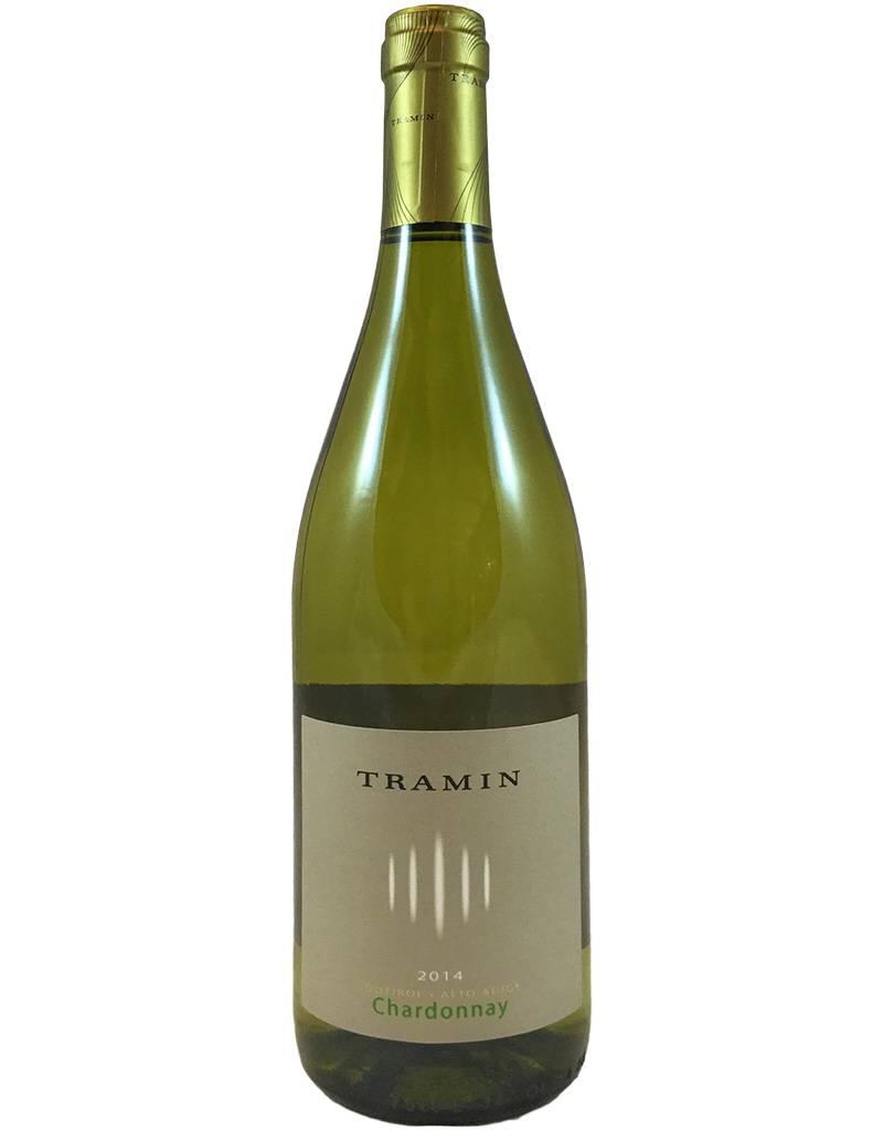 Italy Tramin Chardonnay