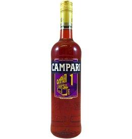 Italy Campari Aperitivo
