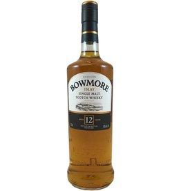 Scotland Bowmore 12yr Single Malt Scotch Whisky