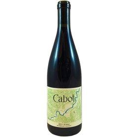 USA Cabot Vineyards Humboldt County Syrah