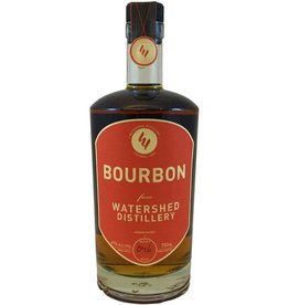USA Watershed Distillery Bourbon