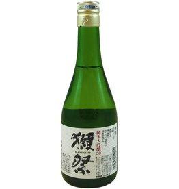Japan Asahi Shuzo Dassai 50 Junmai Daiginjo 300ml