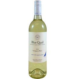 USA Blue Quail Sauvignon Blanc