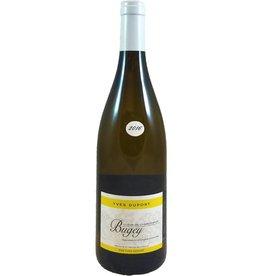 France Dom Yves Duport Bugey Chardonnay