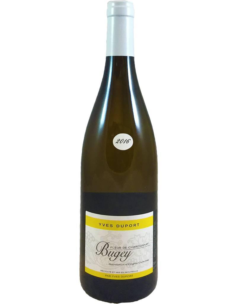France Dom Yves Duport Bugey Chardonnay