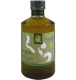 Japan Kura The Whisky Pure Malt