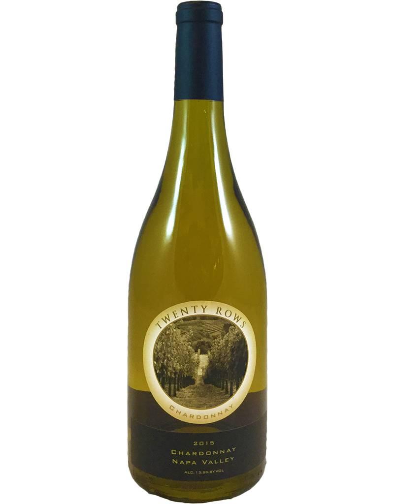 USA Twenty Rows Chardonnay