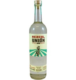 Mexico Union Mezcal