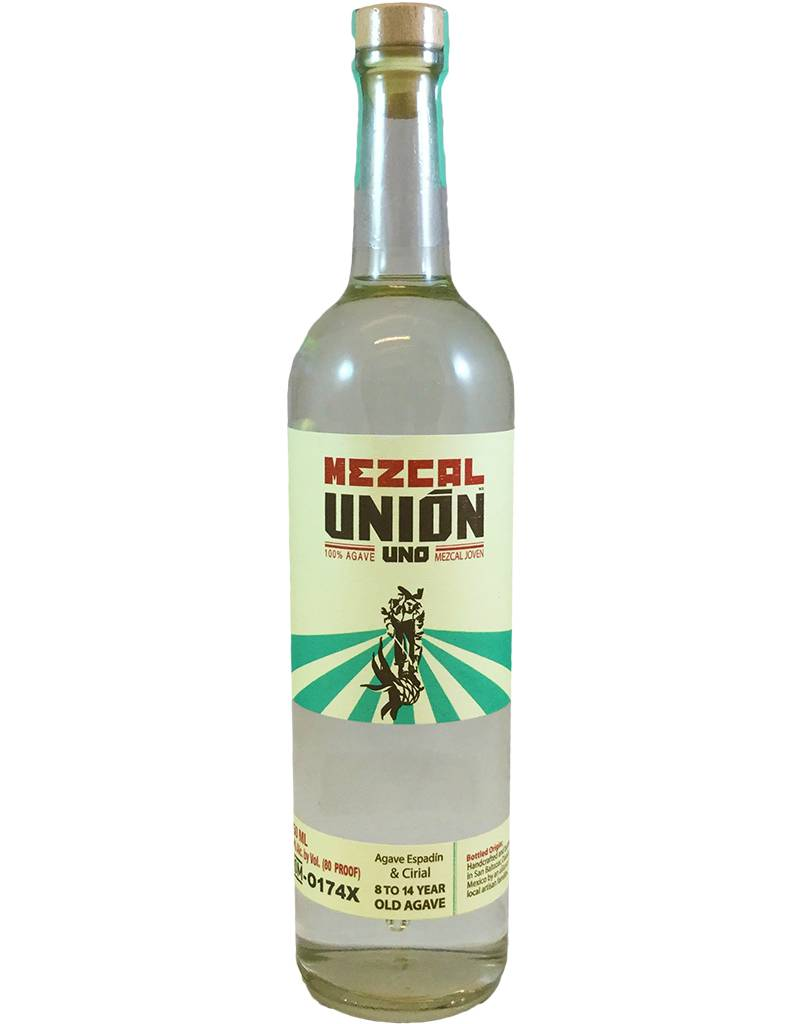 Mexico Mezcal Union