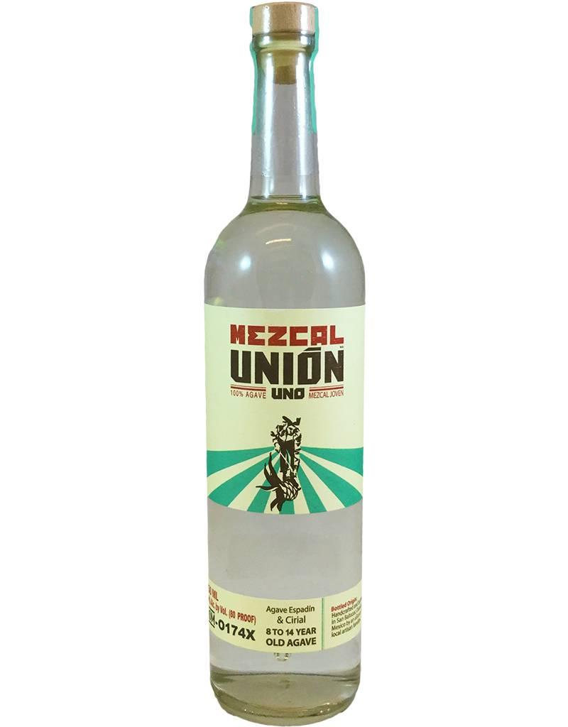 Mexico Union Mezcal