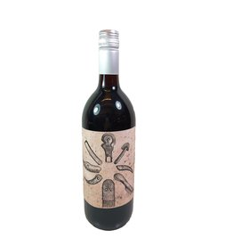 Spain Friend and Farmer Hand Work Garnacha 1 Liter