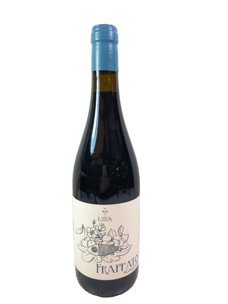 Italy Vino Lauria Scoglitti Frappato