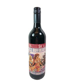 Australia Misfit Wine Co. Cycle Buff Beauty