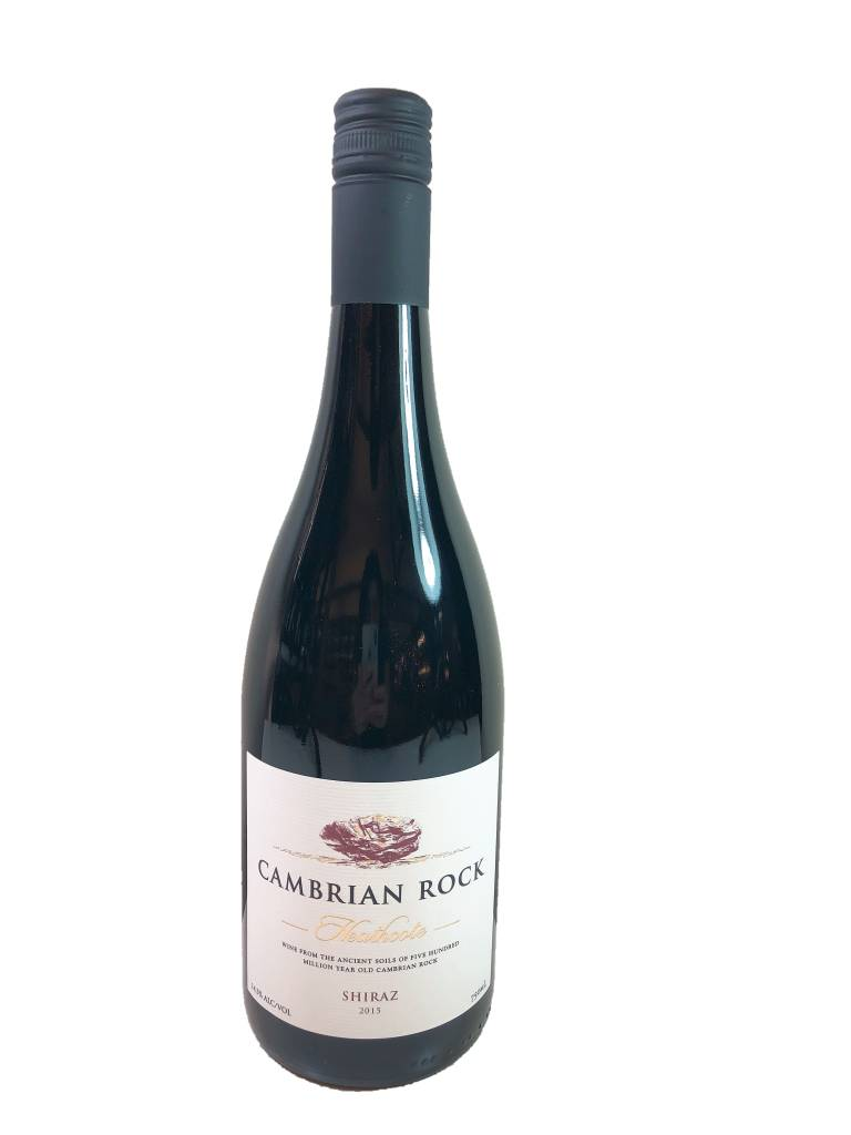 Australia Cambrian Rock Shiraz