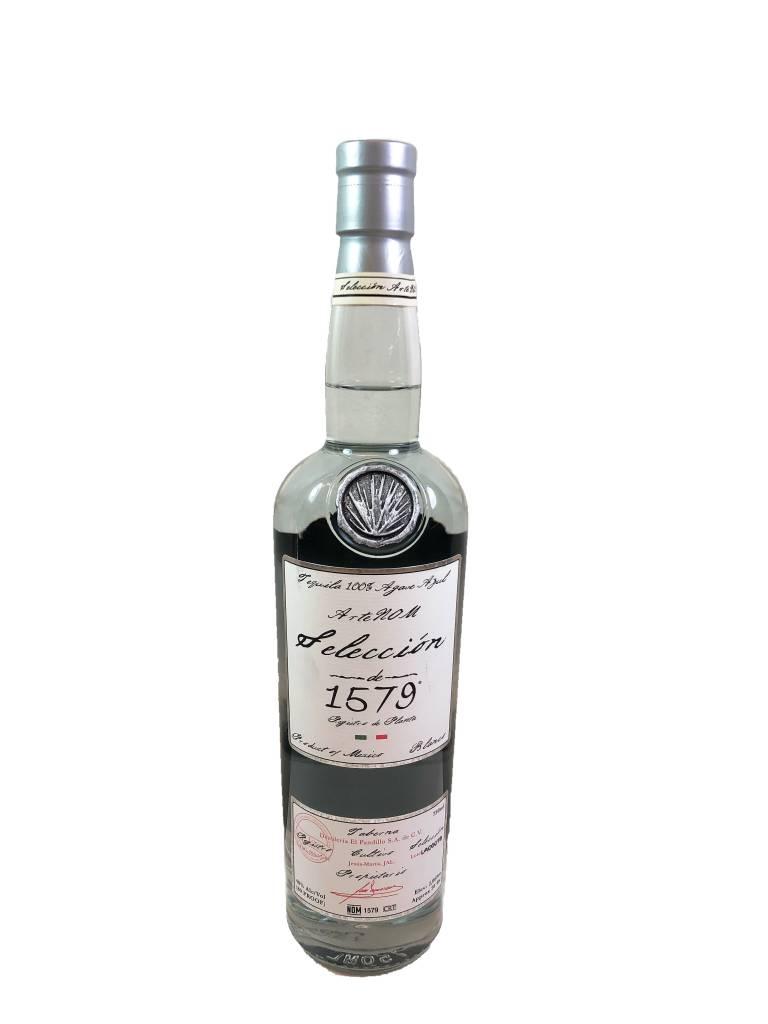 Mexico ArteNOM 1579 Tequila Blanco