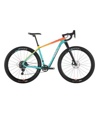 Salsa 2019 Salsa Cutthroat Force 1