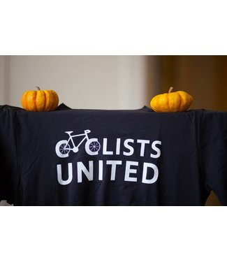 Cyclist United T-Shirt