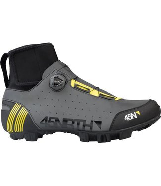 45NRTH 45NRTH Ragnarok MTN 2-Bolt Cycling Boot Reflective