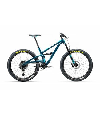Yeti Cycles 2018 Yeti SB5+ Carbon Sram GX Eagle