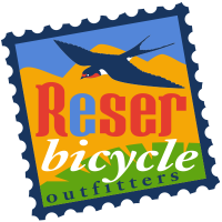 Reser Bicycle Outfitters