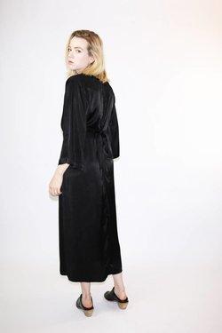 Just Female Satine Dress in Black