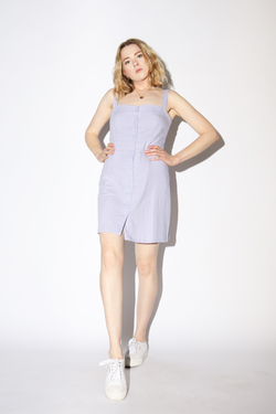 Rita Row Coco Dress in Lavender