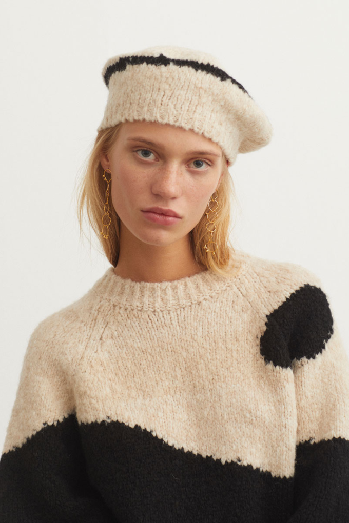 Paloma Wool Tere Hat in Ecru