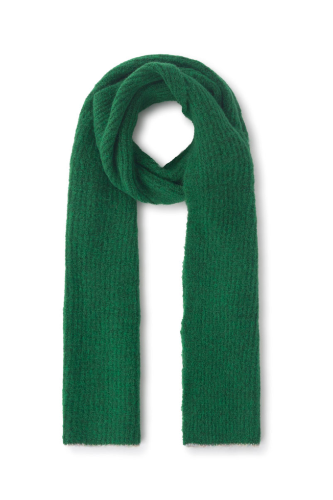 Paloma Wool Plaza Scarf in Green